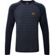 Mountain Equipment M's Redline LS Tee Cosmos